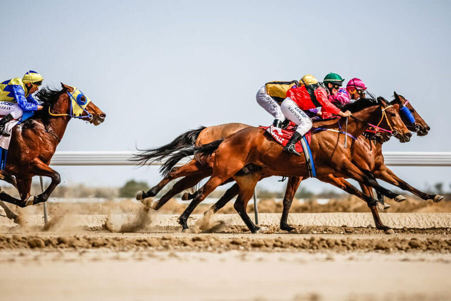 Birdsville Races Announce Landmark Partnerships with Ubet and Sky Racing 2