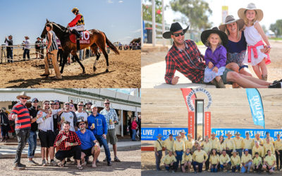 Volunteers Nationwide called on for 136th Birdsville Races