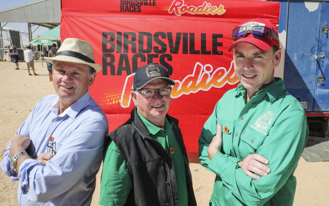 VOLUNTEER CALL-OUT FOR 139THBIRDSVILLE RACES